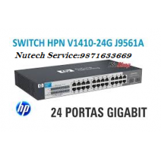 HP PROCURVE SWITCH 1410-24G